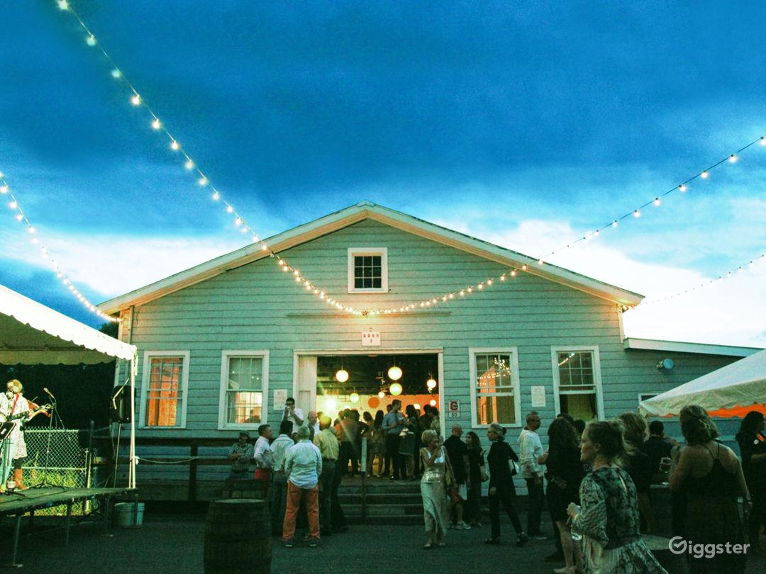 Weddings at Lumberyard Photo 3