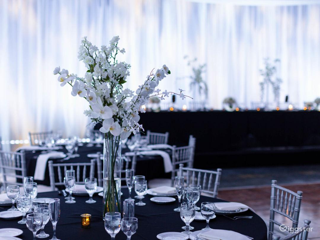 Weddings at Lumberyard Photo 1