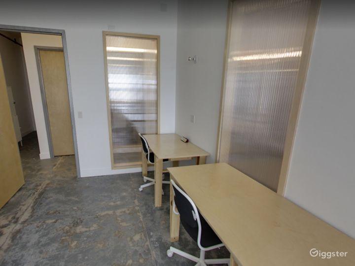 Studio 110 (Office Space) in Long Island Photo 5
