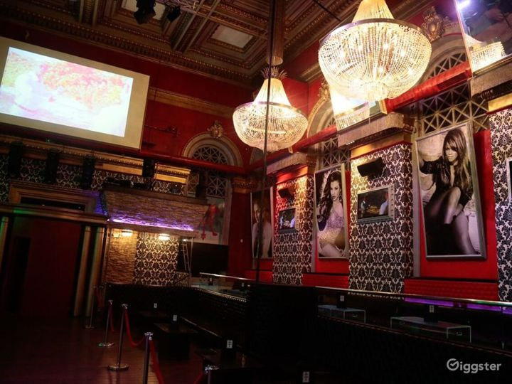 Atmospheric and Classy Restaurant in Baltimore Photo 5