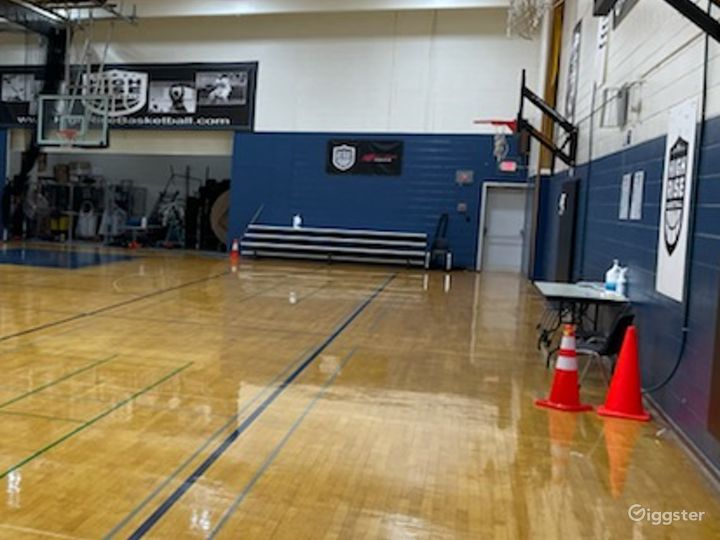 Huge and Spacious Gym for Private Events  Photo 4