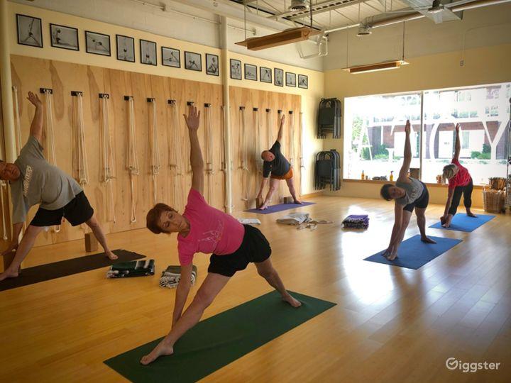 Meditation and Yoga Studio in Royal Oak Photo 3