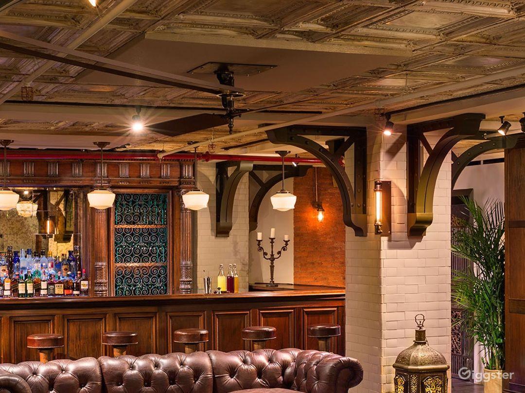 The 1875 Bar Photo 1