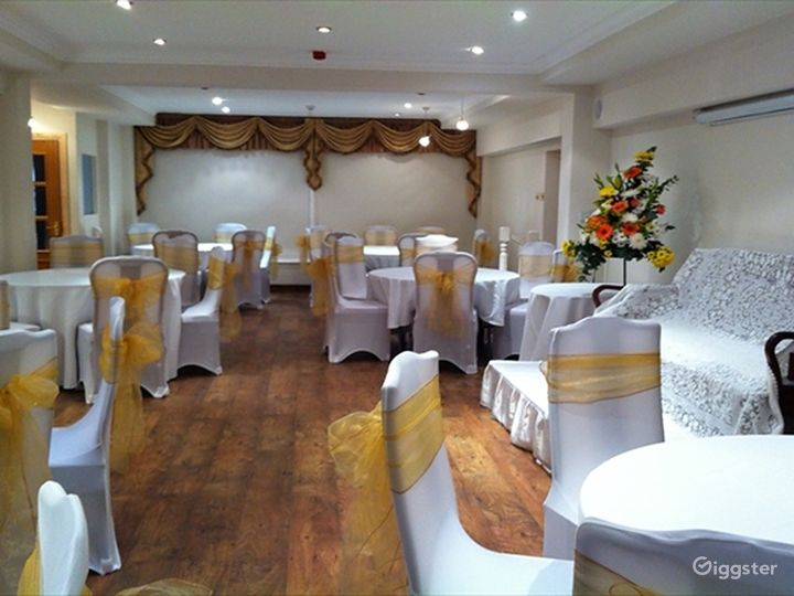 Fully Equipped Suite in London Photo 5