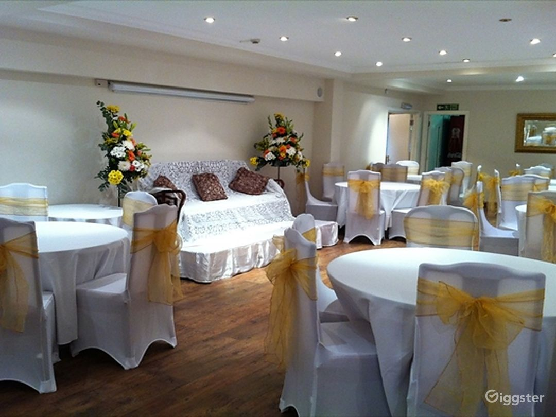 Fully Equipped Suite in London Photo 1