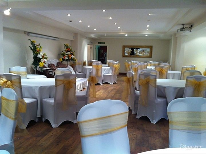 Fully Equipped Suite in London Photo 3