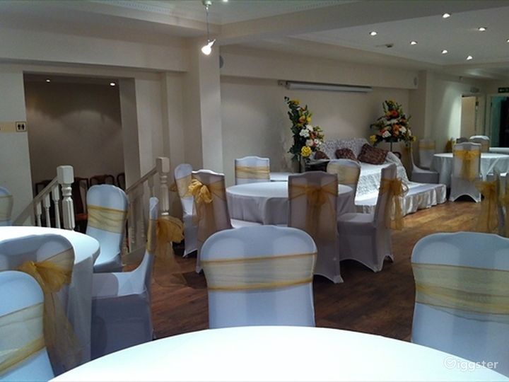 Fully Equipped Suite in London Photo 4