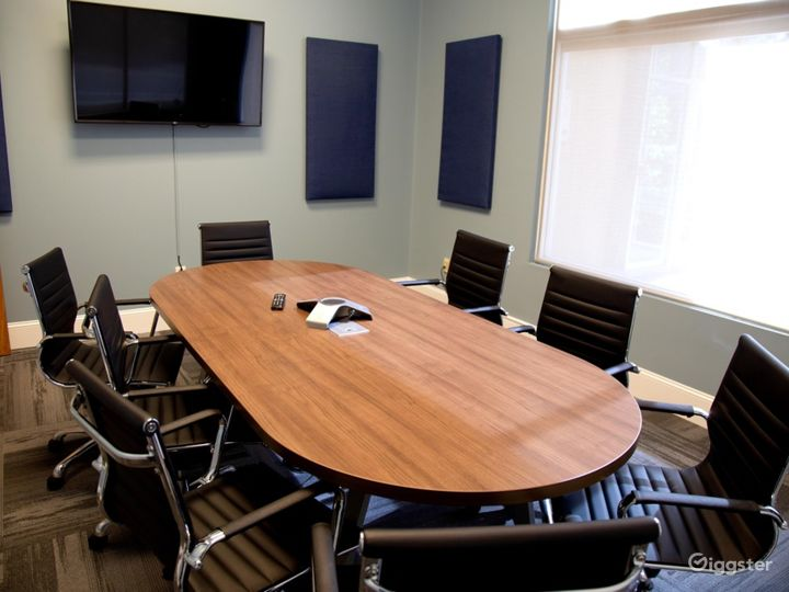 Sapphire Conference Room Photo 3