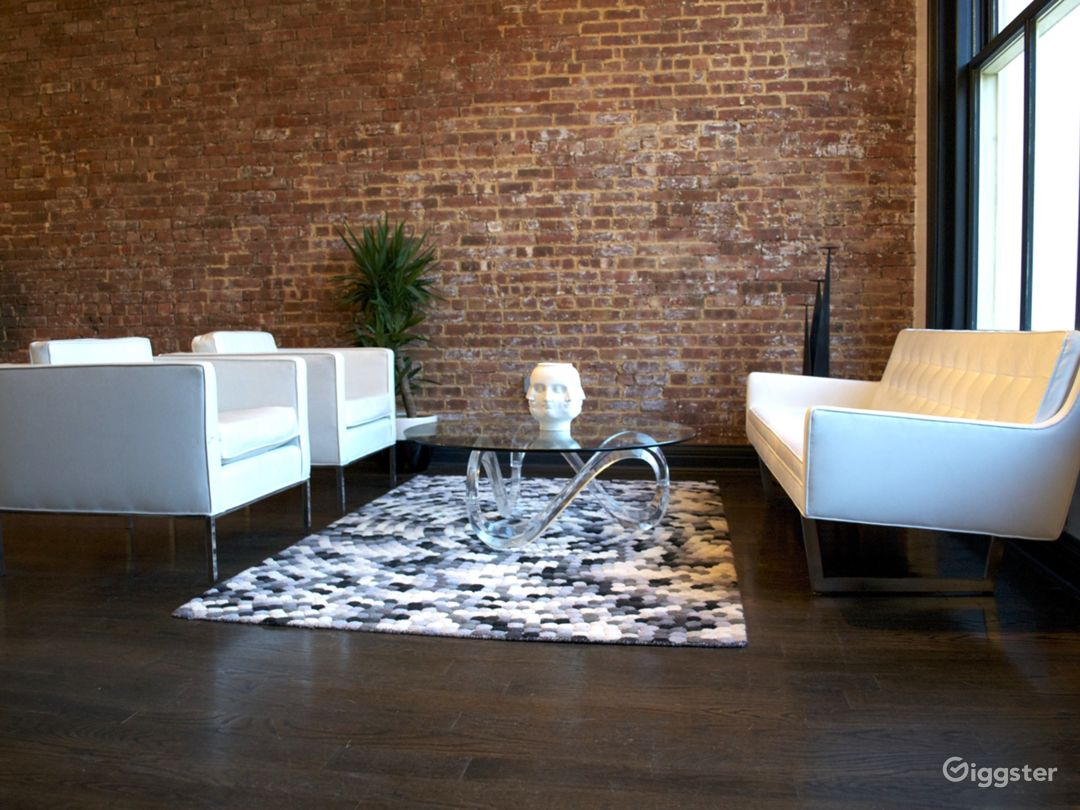 Large Modern Soho Loft Space Photo 2