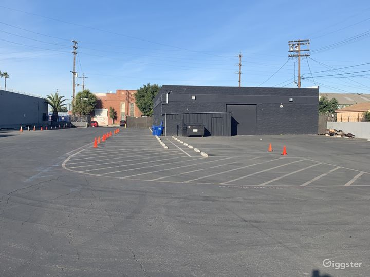 STRENGTH & CONDITIONING AREA BASED IN DOWNTOWN LA  Photo 4