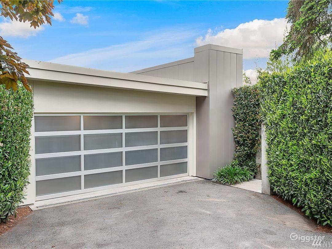 garage access
