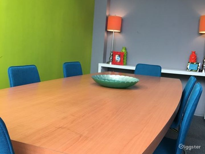 Private Conference Room in Torrance