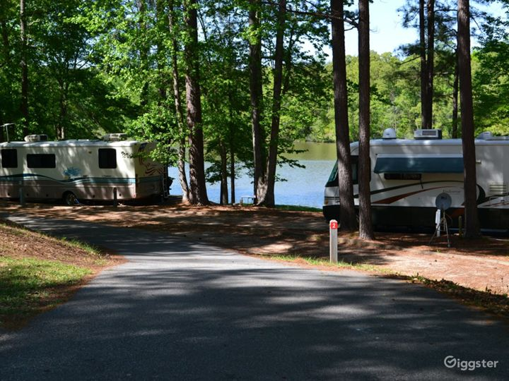 Recreational Park and Campground on Lake Harding Photo 3