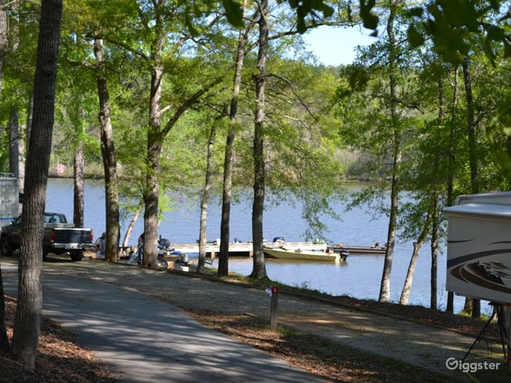 Recreational Park and Campground on Lake Harding Photo 4