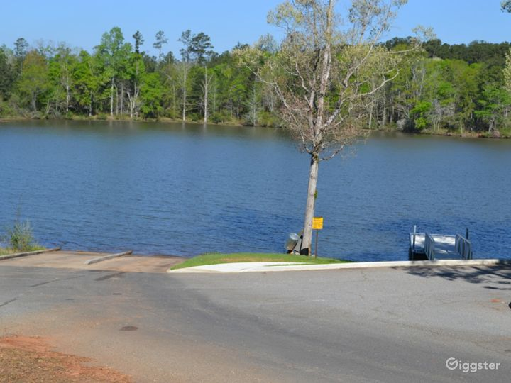 Recreational Park and Campground on Lake Harding Photo 5
