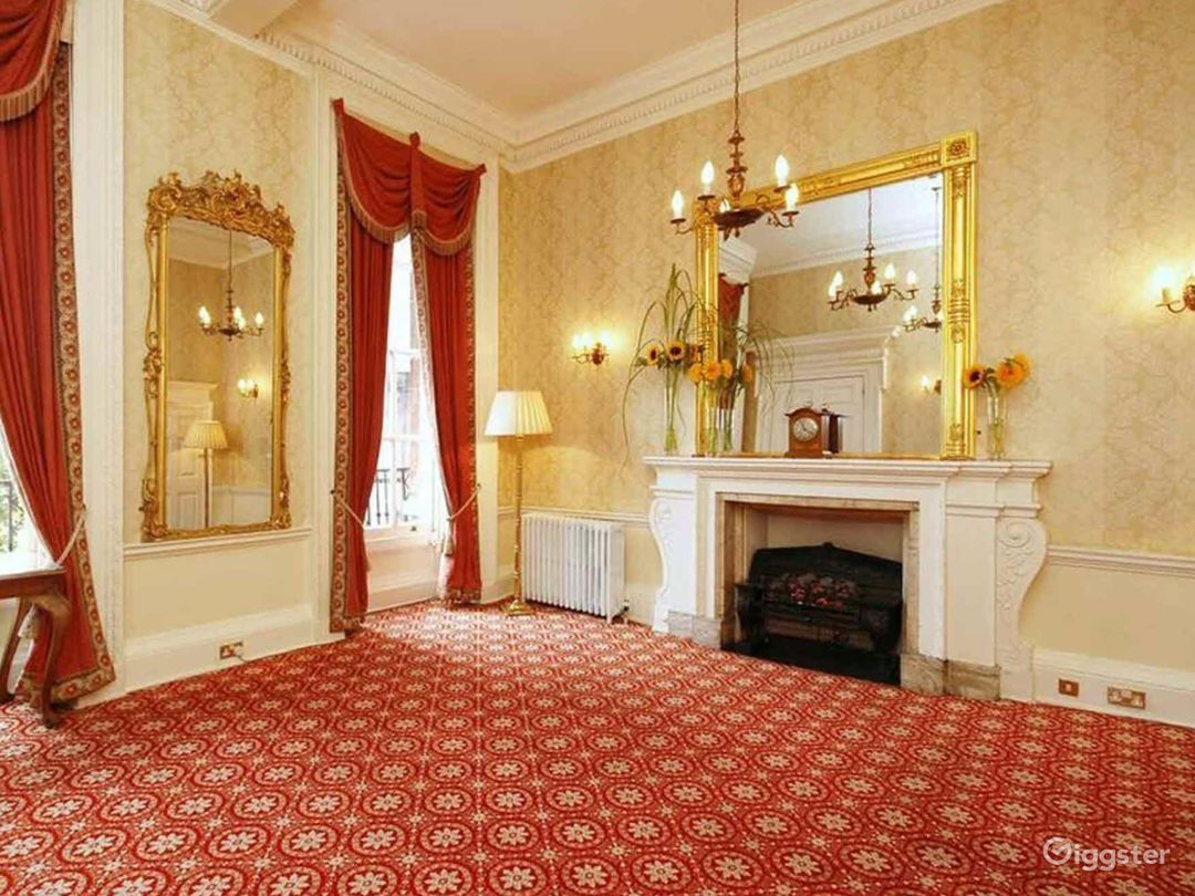 The Bennet-Clark Room in London Photo 1