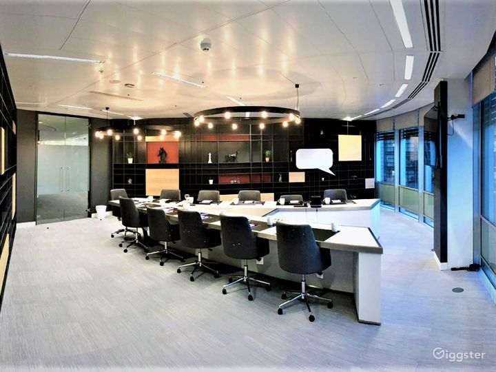 The Boardroom in Manchester Photo 4