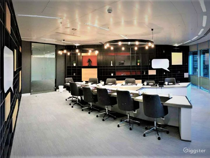 The Boardroom in Manchester Photo 2