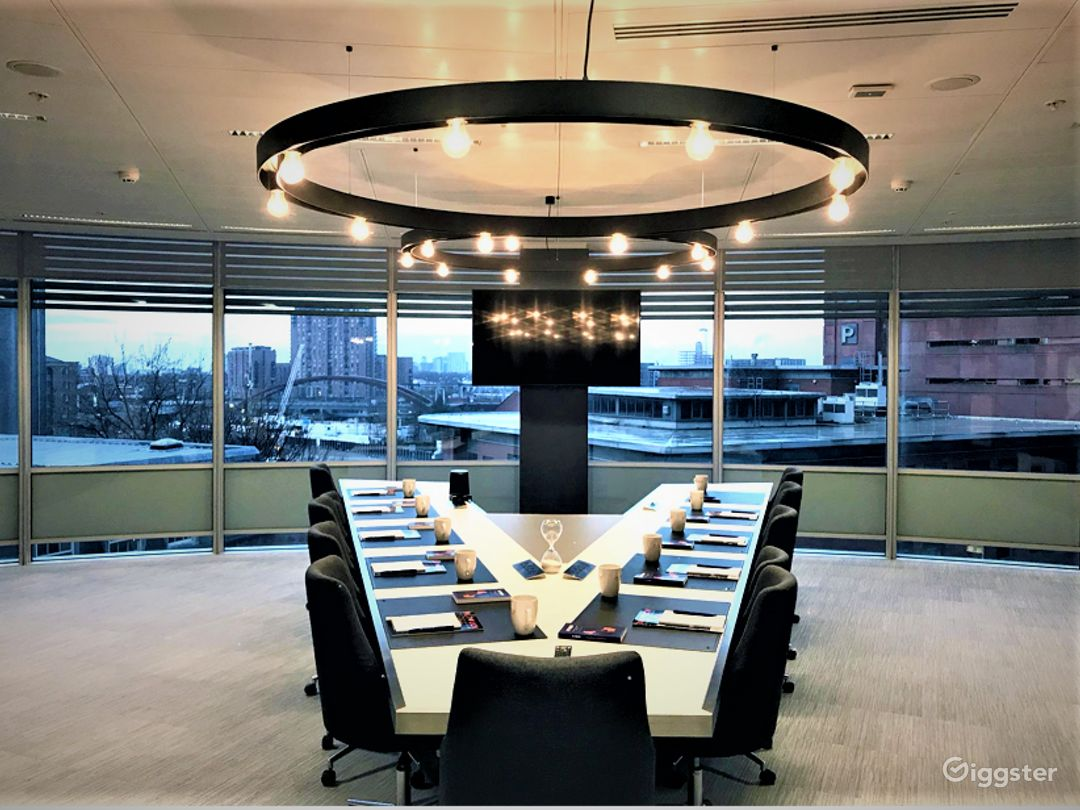 The Boardroom in Manchester Photo 1