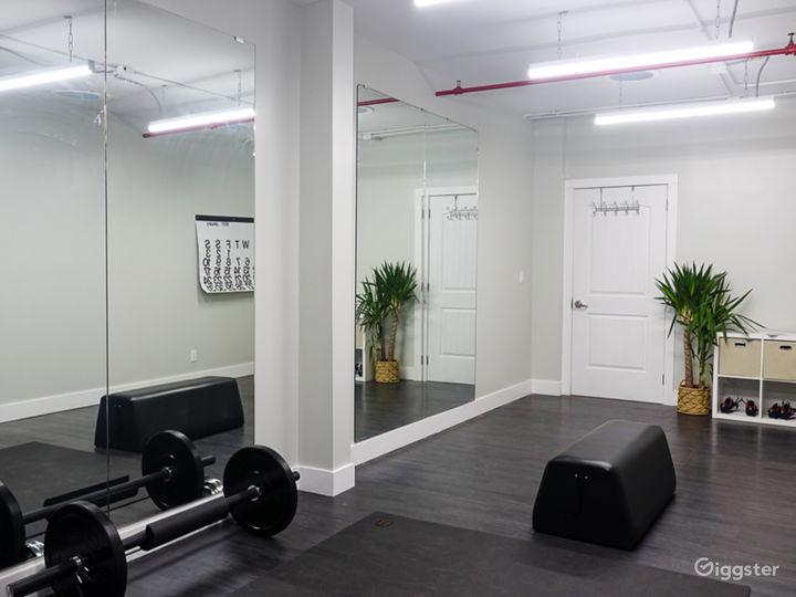 Fitness Room Photo 5