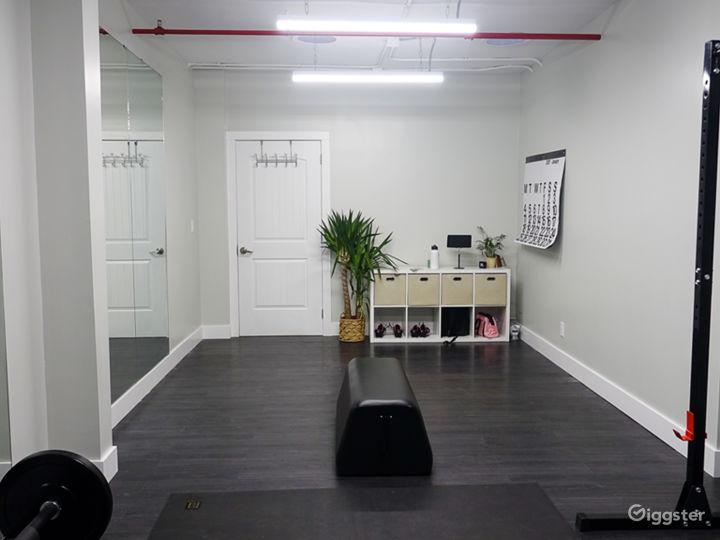Fitness Room Photo 4