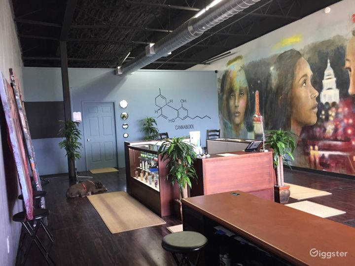 Cozy and Unique Gallery in Austin Photo 5