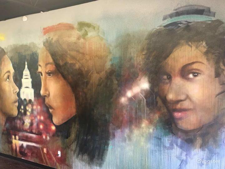 Cozy and Unique Gallery in Austin Photo 4