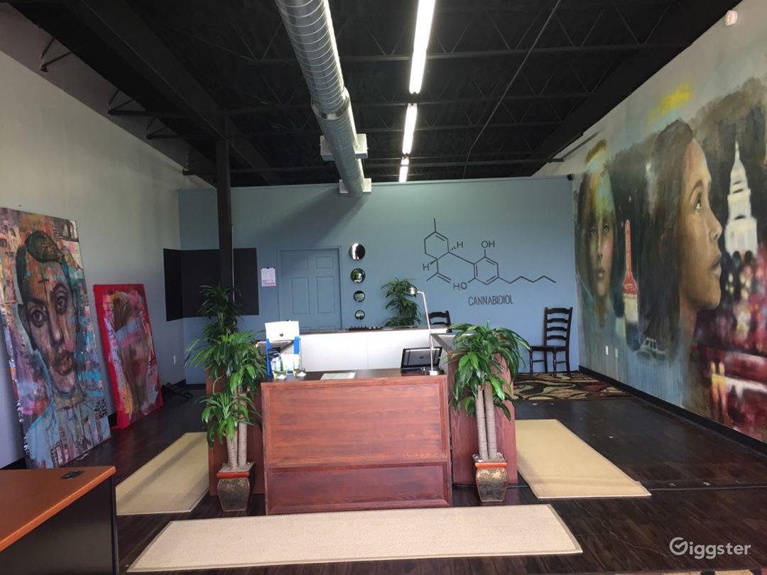 Cozy and Unique Gallery in Austin Photo 1