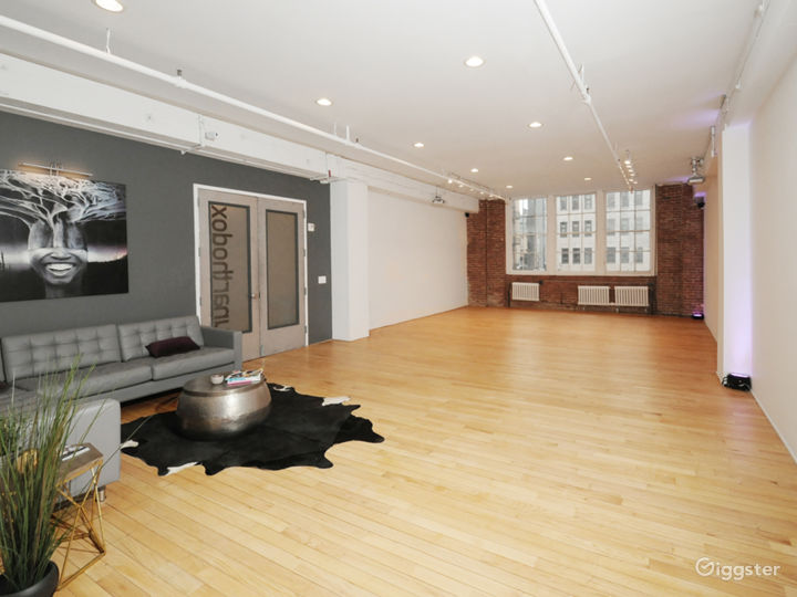 Trendy Venue/Gallery Space In The Heart Of Chelsea