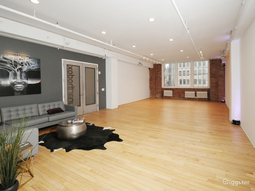 Trendy Venue/Gallery Space In The Heart Of Chelsea Photo 1