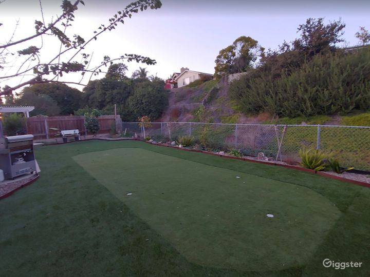 Beautiful Modern Family Home in California Photo 2