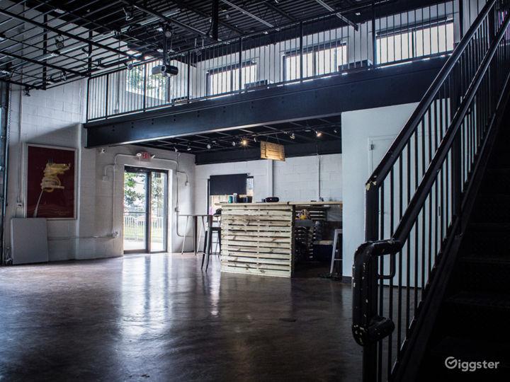 Galleria 314 Industrial Event Studio/Venue