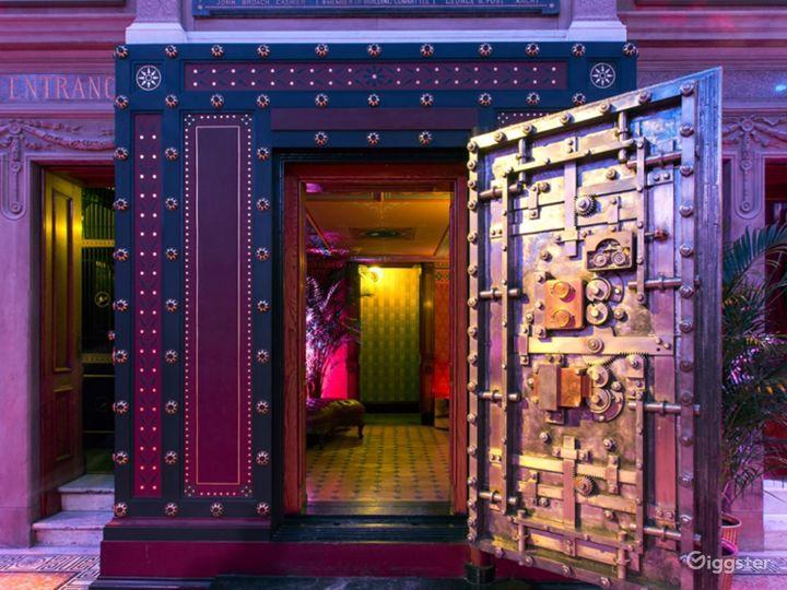 The Vault Room Photo 2