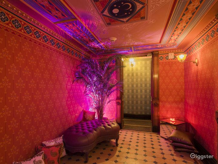The Vault Room Photo 5