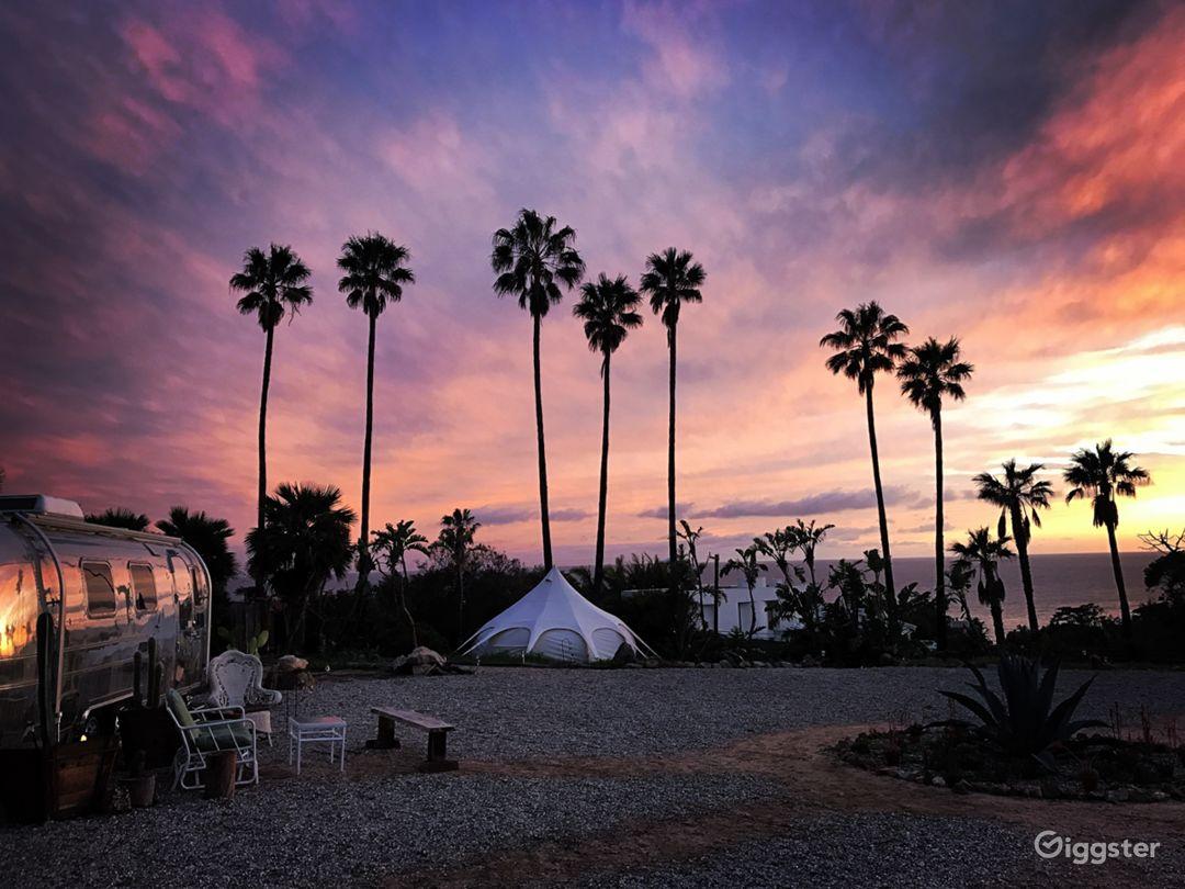 Malibu Retreat with Ocean and Canyon views Photo 1