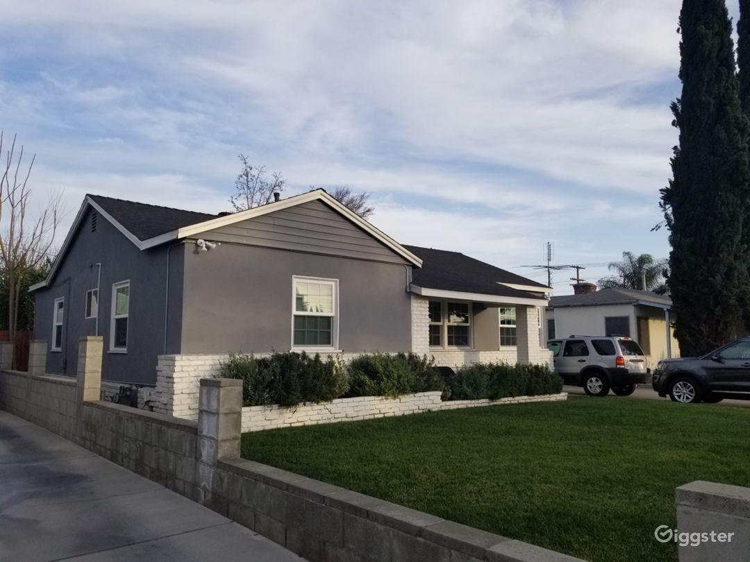 Cozy Burbank Modern Remodel - Perfect Hero Home! Photo 4