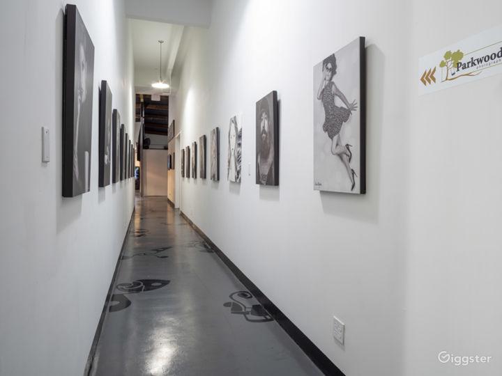 Complete & Designed Office Studio in Phoenix Photo 5