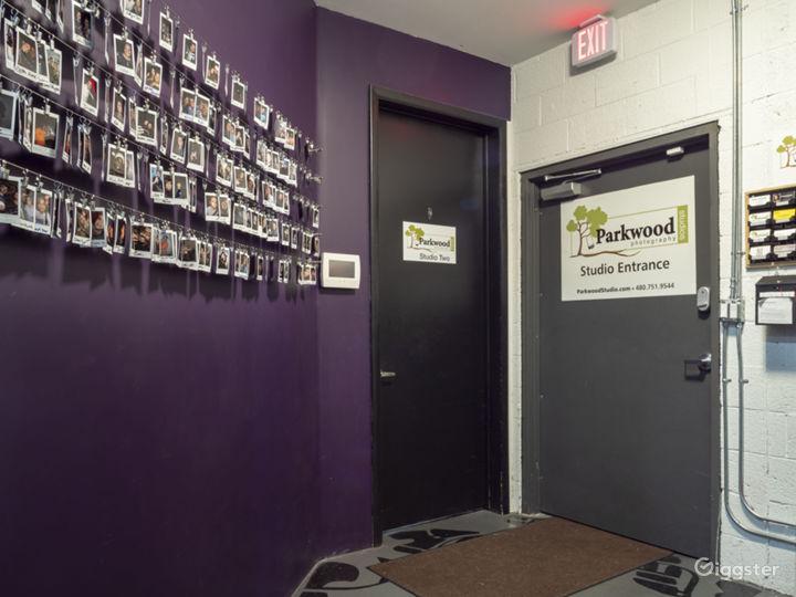 Complete & Designed Office Studio in Phoenix Photo 4