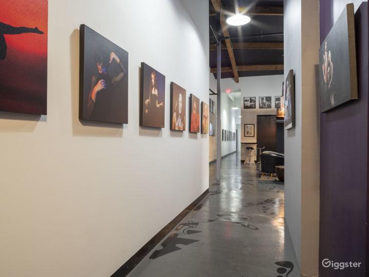 Complete & Designed Office Studio in Phoenix Photo 3