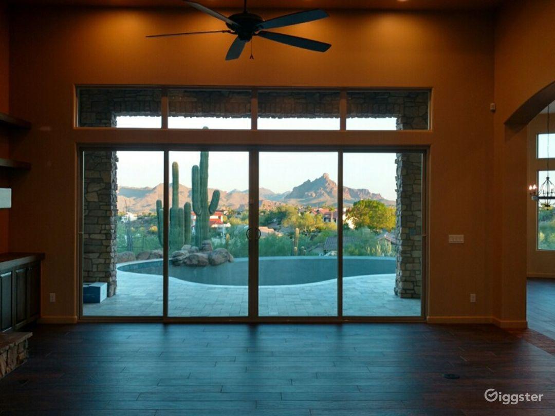 Harvel House - Fountain Hills, Arizona Photo 5