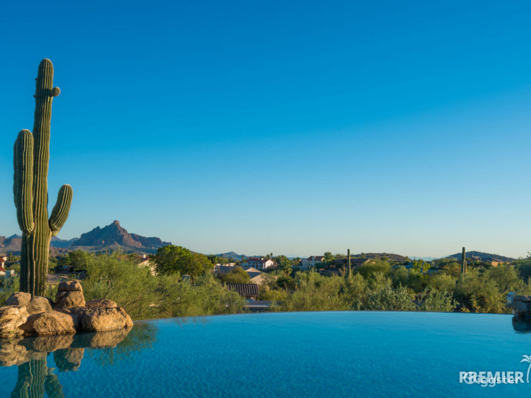 Harvel House - Fountain Hills, Arizona Photo 1