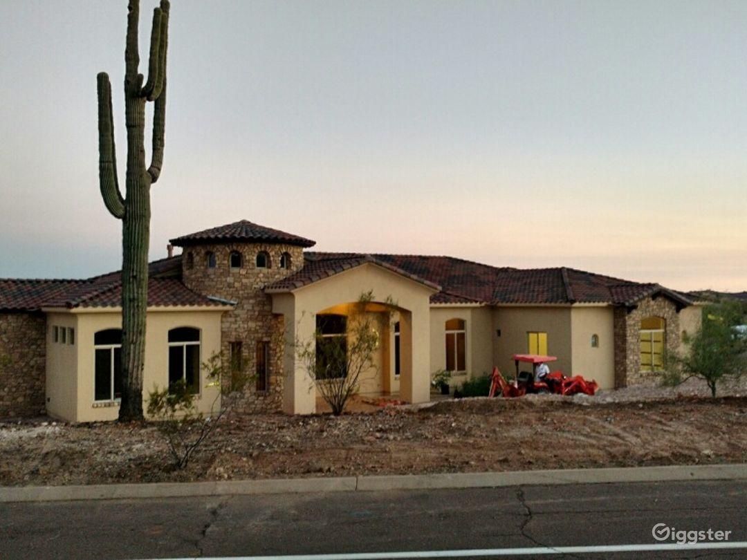 Harvel House - Fountain Hills, Arizona Photo 2