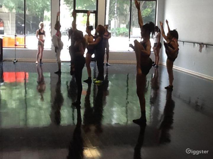 Dance Studio 1 in Atlanta Photo 2