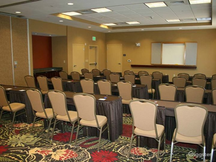 The Perfect Meeting Space in Lakeland Photo 4