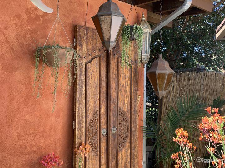 Malibu Gardens and Bungalow  Photo 4