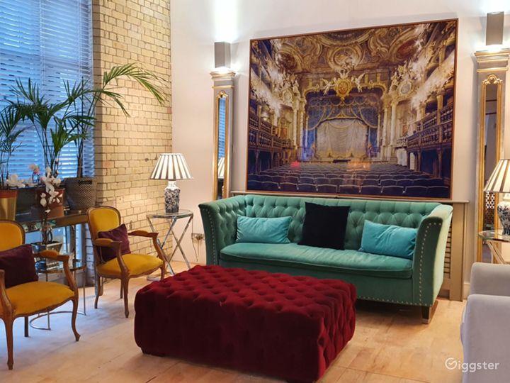 Great Studio in London Photo 3
