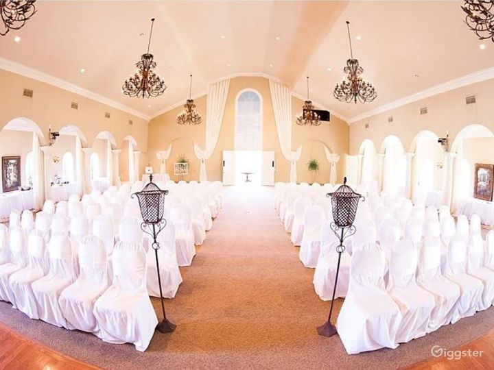 Majestic and Bright spacious Events Hall  Photo 4