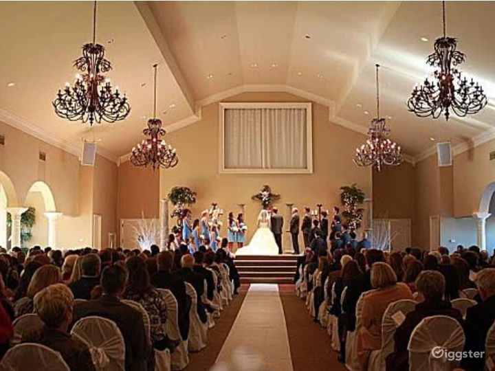 Majestic and Bright spacious Events Hall  Photo 3