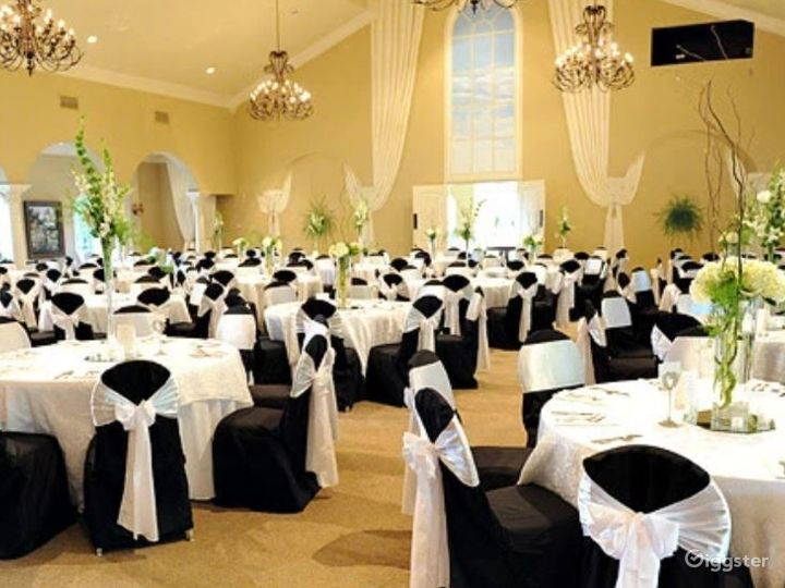 Majestic and Bright spacious Events Hall  Photo 2