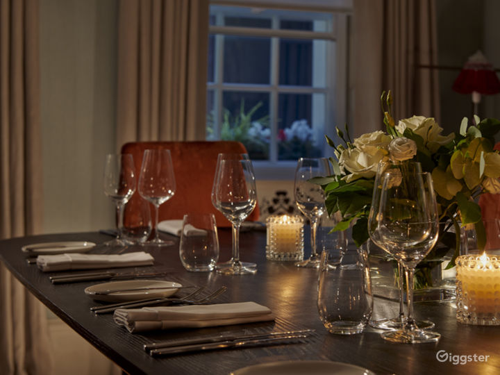 Luxurious Townhouse in London Photo 4